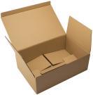 0215 Schachtel mit Kuvertboden