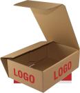 0421 Fold Box mit Design